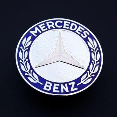 Emblem Motorhaube 190SL 300SL