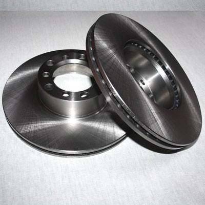 Bremsscheiben 2 Stk Vorderachse