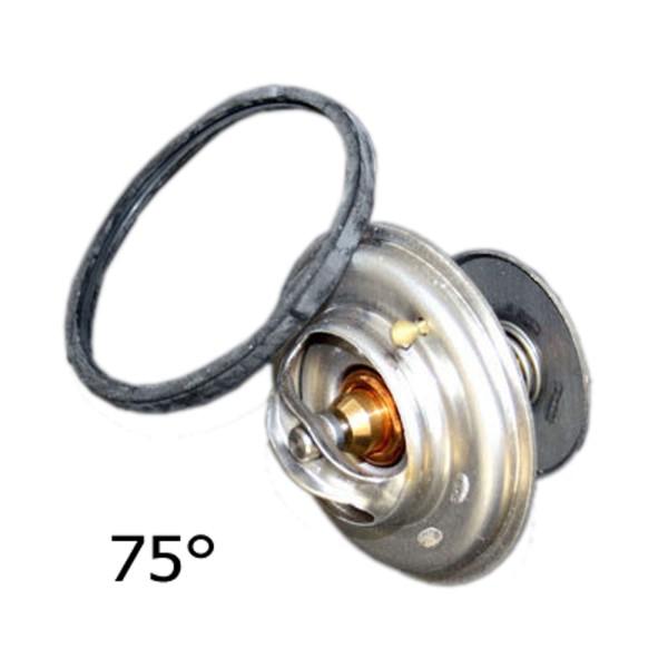 Thermostat (Schaltpunkt: 75°)