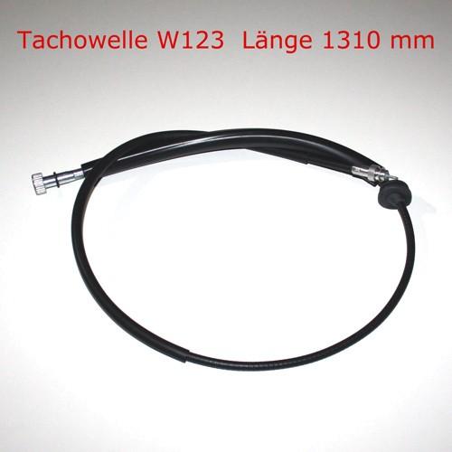 Tachowelle 1310mm