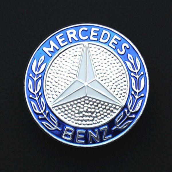 Emblem Motorhaube