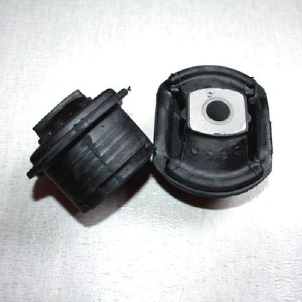 2 x Achskörperlager Hinterachse W123