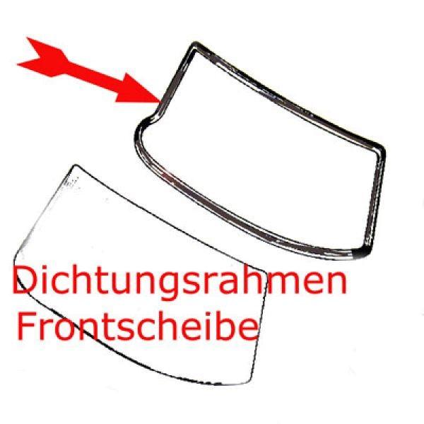 Scheibendichtung Frontscheibe W116