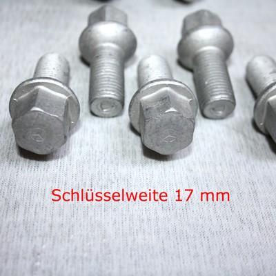 Radschraube M14x1,5