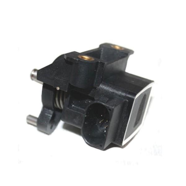 Sensor für Gaspedal und Gasgestänge